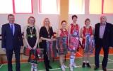 """M45 bronzos medalių laimėtojos – Kretingos """"Augma"""""""